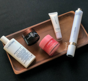 Sephora Spring Series: Eyes, Lips and Sun Care